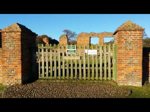 Bradgate Park - FULL VIDEO TOUR (Leicestershire, England)