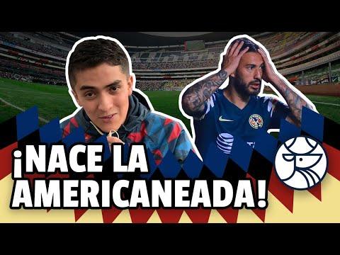 Clásico Joven en el vacío Estadio Azteca ¡humillante! I  El Nido del Guapi Ep. 5