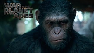War for the Planet of the Apes | Now On Digital, Blu-ray & DVD | 20th Century FOX