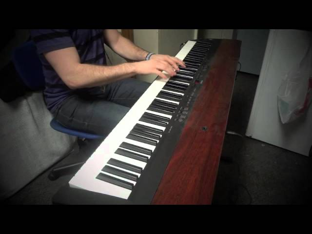 Rihanna Unfaithful Piano Solo Chords Chordify