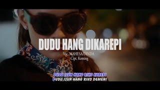 Dudu Hang Dikarepi