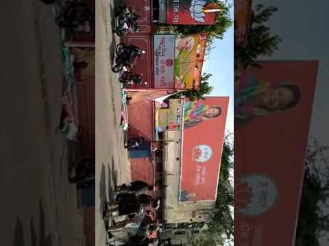 Savarn Samaj Outrage For Reservation AT Bjp Headquarter Jaipur, Rajasthan