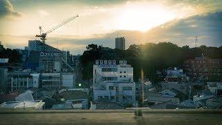 Koji Seto - Hakutaka In The City
