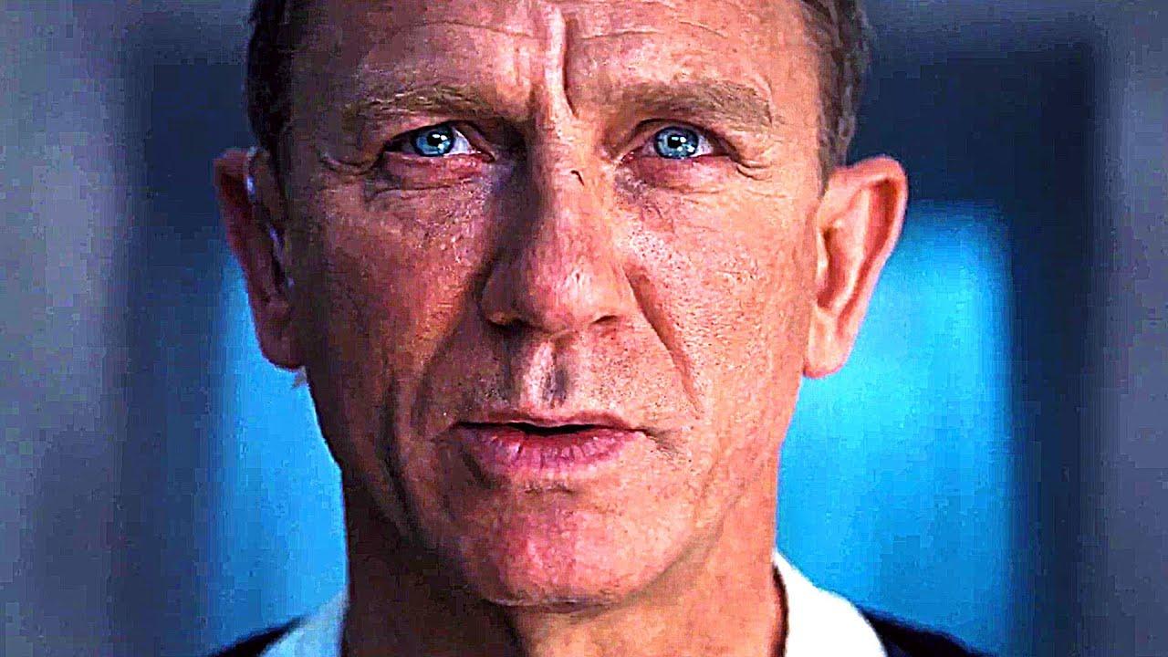 "New Movie NO TIME TO DIE (2020) English Full Movie Watch Online""✔"