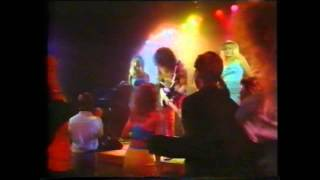 "D.R. Starr band - Time to Rock ,from the movie ""Beach Balls"" 1988 w / Heidi Hemler"