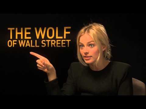 Margot Robbie Interview -- The Wolf Of Wall Street | Empire Magazine