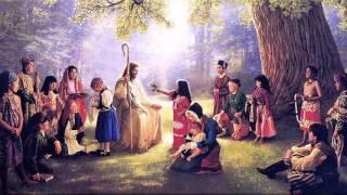 Chấm Nối Chấm 2015: 31.12: Ngôi Lời làm người
