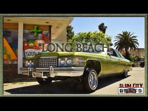 "Snoop Dogg x Nate Dogg Type Beat 2018 | ""Long Beach"" | West Coast Type Beat 2018"