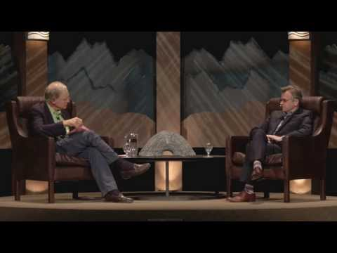 Mikhail Baryshnikov in Conversation with Ian Brown