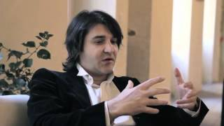 Maxence Cyrin - The Fantasist Interview