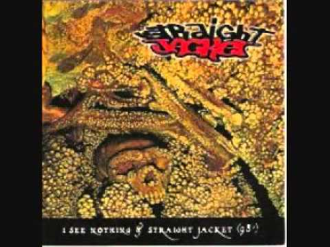 Straight Jacket - Can't believe - YouTube