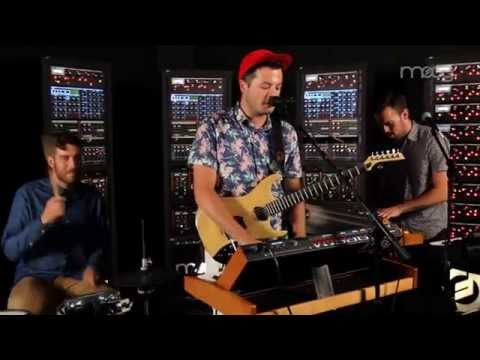 Barcelona | Fall in Love | Moog Sound Lab