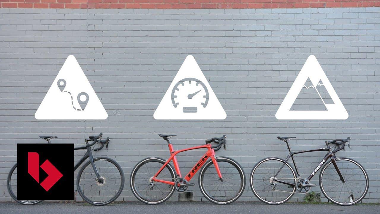 Road Bike comparison: Aero vs Endurance vs Lightweight