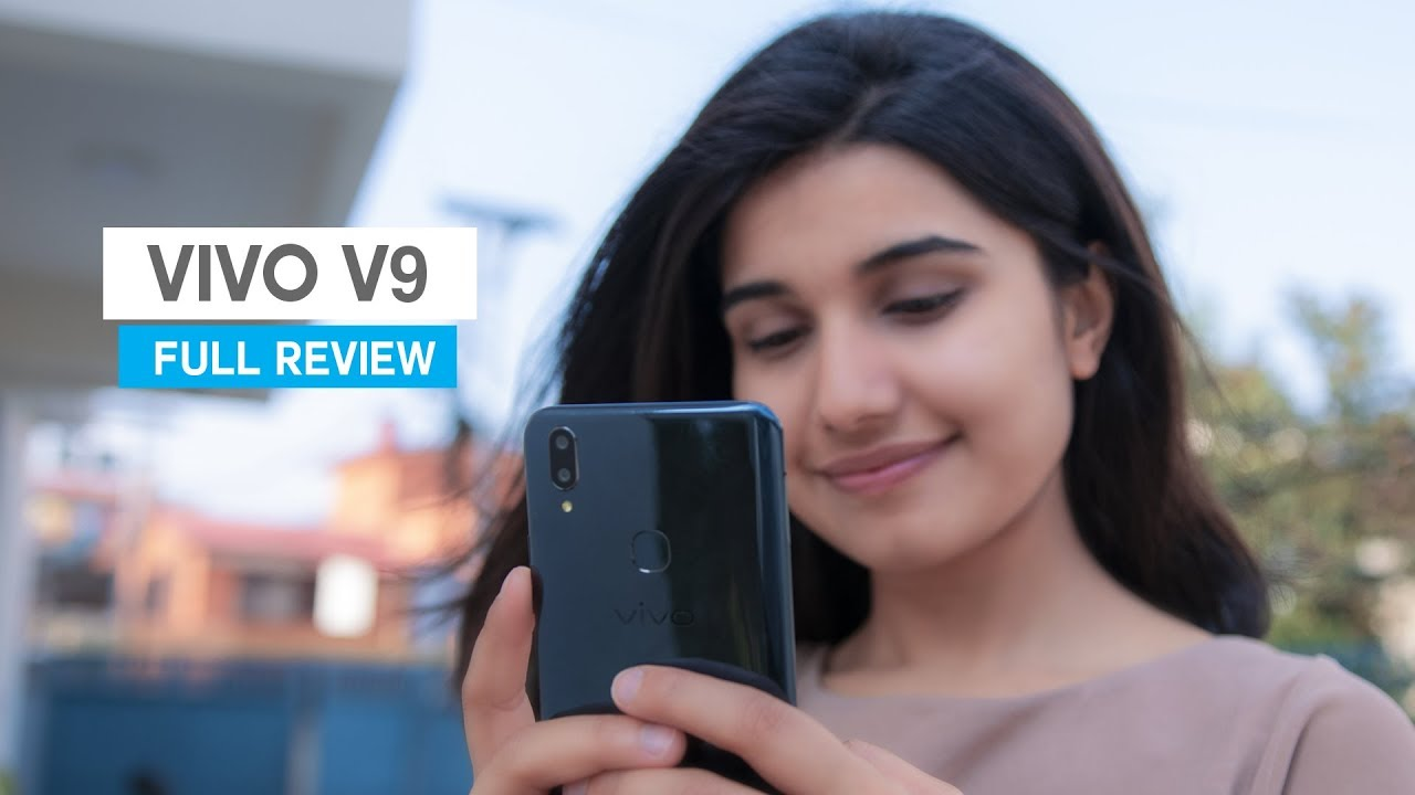 VIVO V9 Review: After 1 month of Usage