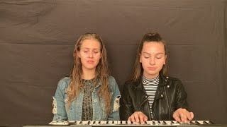 Rhythm inside - Calum Scott | Anne & Anique cover