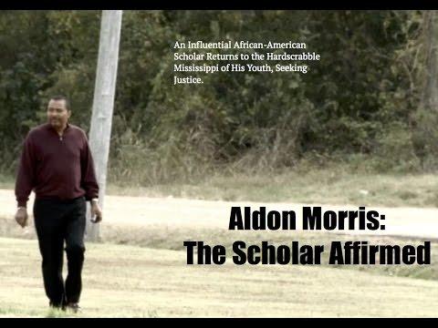 Trailer for the 2017 PROSE Original Film – Aldon Morris: The Scholar Affirmed