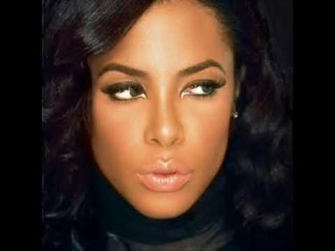 I Miss You  Aaliyah