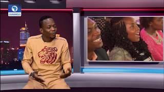 I39m More Than A Comedian - Koffi Da Guru  EN