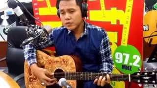 Sudah Cukup Sudah - Denis Chairis | Jom Jam Akustik | 8 April 2015