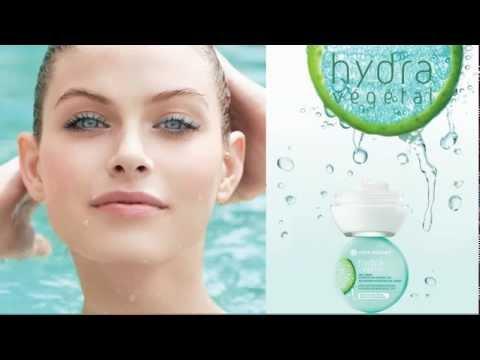 Hydra Végétal : Soins Visage Yves Rocher
