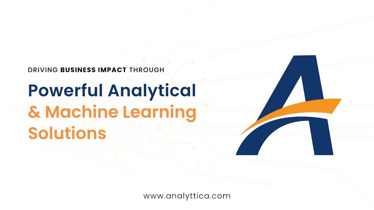 Analytical Learning home - analyttica | analyttica