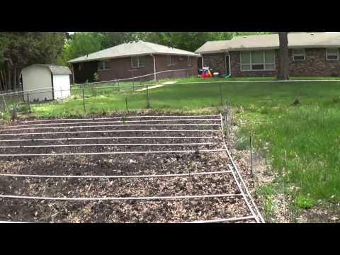 Homemade Drip Irrigation DIY