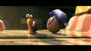 Turbo 3D  [2013] Official Trailer