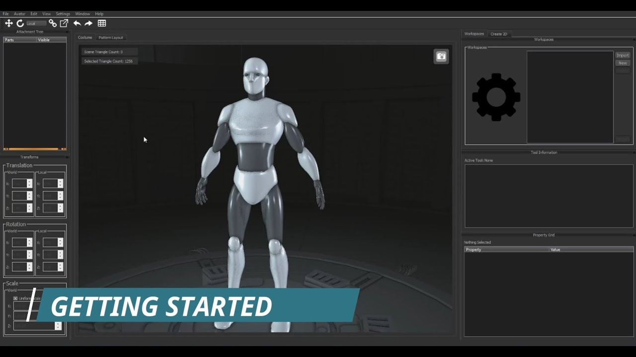 Getting Started With Armorsmith