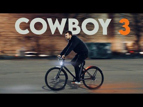 COWBOY 3 -