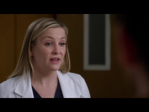 Arizona Robbins 13x21 Part 1