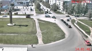 ДТП 8 июля 2014 г.Котлас