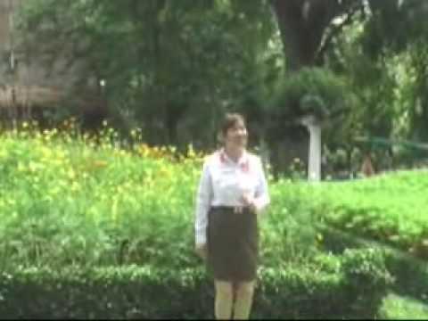 TIENG DAN TA LU , ca sỹ HỒNG BỐN  trình bày