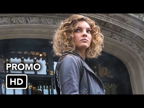 "Gotham 3x09 Promo ""The Executioner"" (HD) Season 3 Episode 9 Promo"