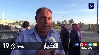 مطالب بتوسعة طريق الظليل - الحلابات وإنارته - (25-11-2017)