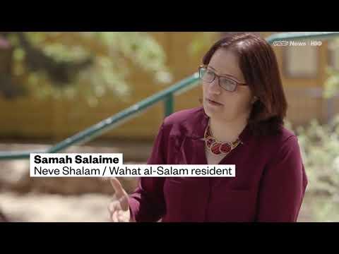VICE News Visits Wahat Al-Salam - Neve Shalom