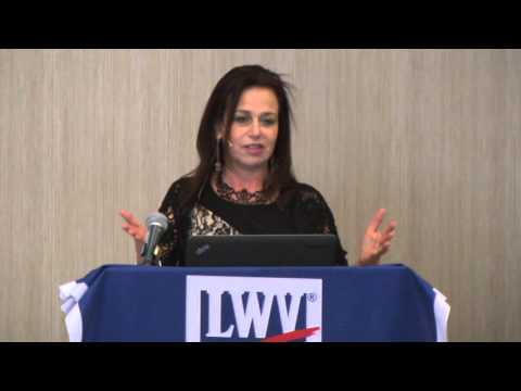 LWV: Human Trafficking in Milwaukee