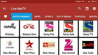Watch Live TV Show and Movies Free On Android