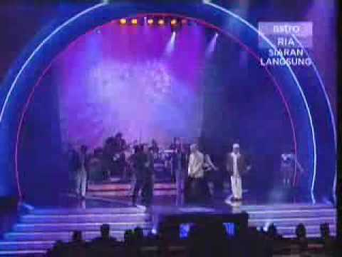 Mawi & M Nasir - Kian & Lagu Jiwa Lagu Cinta