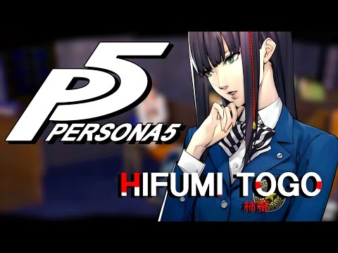 persona 5 how to get all confidants