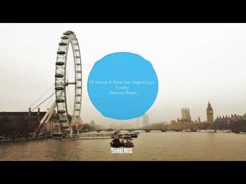 DJ Antoine & Timati feat. Grigorij Leps - London (Stereoact Remix)