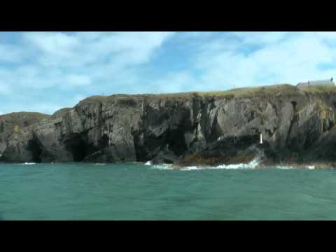 Boat Trip - A Bay to Remember.mpeg