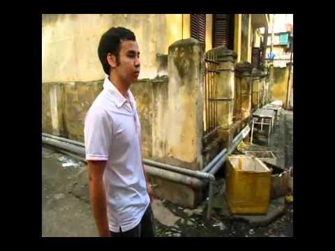 Truyền thuyết Tam Đảo - Đội SVTN ĐH Vĩnh Phúc.mp4