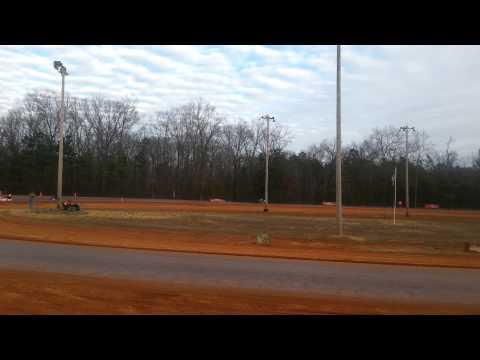 Dawgwood speedway 1-31-15