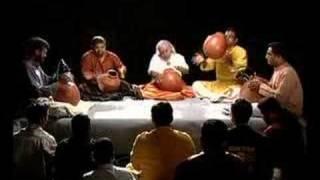 Amazing Indian Percussion - 2 (Ghatam Ensemble)