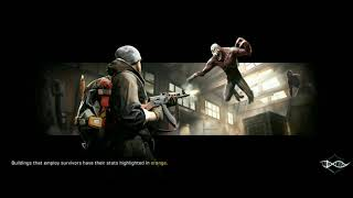 Left to Survive : Survival. Last State of the Dead - Gameplay ( iOS/ Android ) screenshot 2