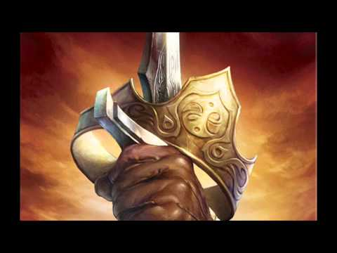 [reupload] Fable 3 Battle Themes with chorus