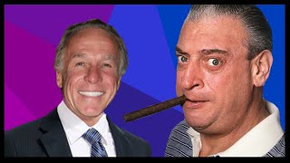 Heartwarming Rodney Dangerfield Stories