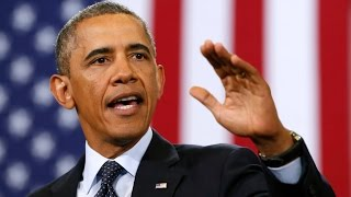 ردا على موسكو ..أوباما يؤكد على رحيل الأسد الذي ينقلب على الاتفاق ولايقبل بالانتخابات - تفاصيل