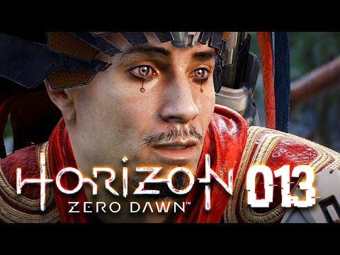 SIE SIND ALLE BANDITEN! 🌟 HORIZON - ZERO DAWN #013