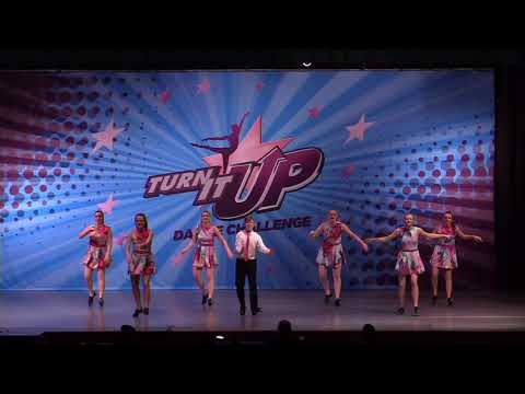 BEST TAP // Get There - THE PULSE PERFORMING ARTS STUDIO [East Rutherford, NJ]